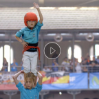 bbc concurs castells forces of nature